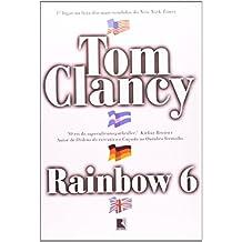 Rainbow 6 - Coleção Negra