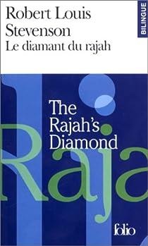 Le Diamant du Radjah par Stevenson