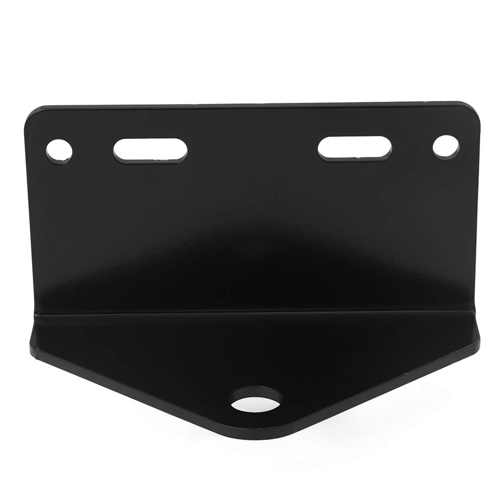 Hydraker Universal Zero Turn Mowers Trailer Hitch Fit for RZT and Z Force CUB/MTD Cadet by Hydraker