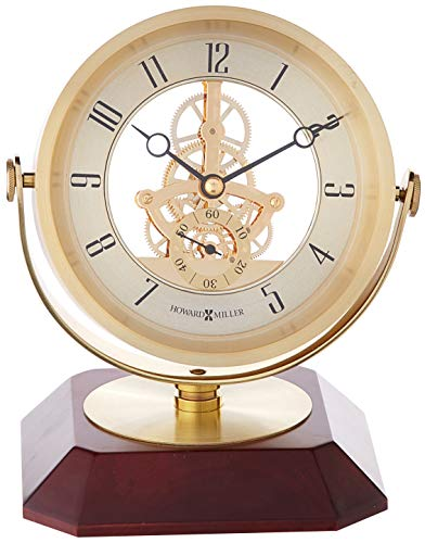 Howard Miller 645-674 Soloman Table Clock