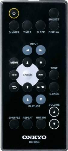 Onkyo ABX-100 iOnly Play iPod/iPhone Music System by Onkyo (Image #2)