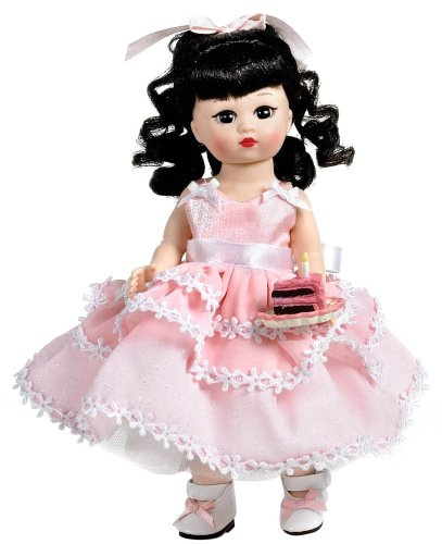 dolls asian Madame alexander