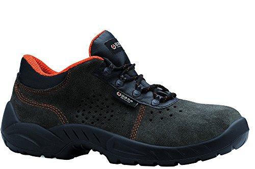 Base-Calzado de protección para hombre B0150-S1P gris