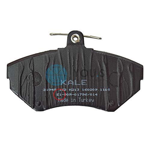 Bremsbeläge Bremsbelagsatz Bremsklötze Vorne 2194