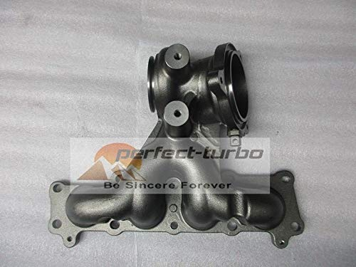 New Turbo Turbine housig Exhaust manifold For Land Rover Evoque Ford Mondeo 2.0L ()