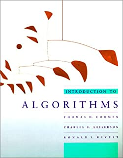 Introduction To Algorithm 3rd Edition Pdf