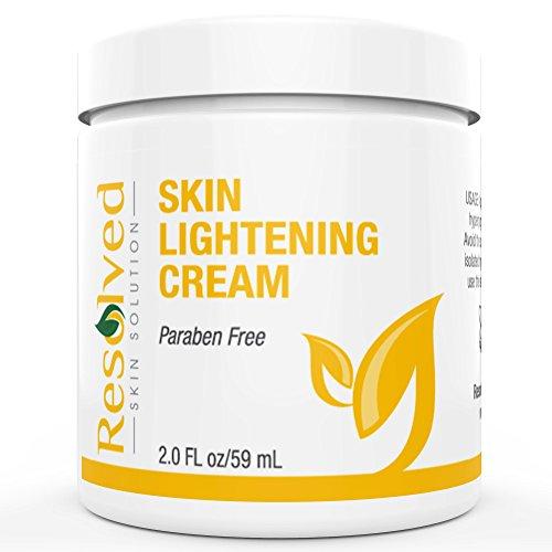 Natural Skin Lighteners For Melasma