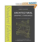 img - for C.G.Ramsey's,H.R.Sleeper's,B.Bassler's 11th(eleventh) edition (Architectural Graphic Standards, Student Edition (Ramsey/Sleeper Architectural Graphic Standards Series) [Student Edition] [Paperback])(2008) book / textbook / text book