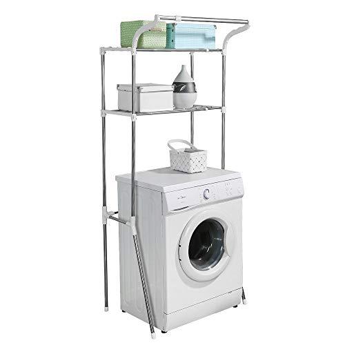 BAOYOUNI Adjustable Over Toilet