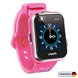 VTech Kidizoom Smart Watch DX2 Pink Blüm: Amazon.es: Electrónica
