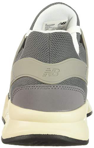 Grigio Balance 247v2 Sneaker castlerock Mm bone Uomo New 1qId1