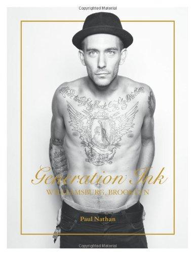 Generation Ink: Williamsburg, Brooklyn