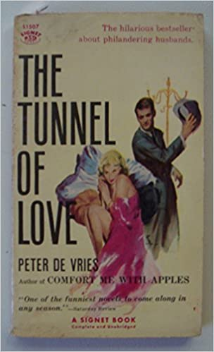 Book The Tunnel of Love