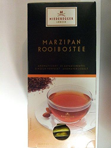 Niederegger Marzipan Rooibostee, 25x1,75g (43,75g)