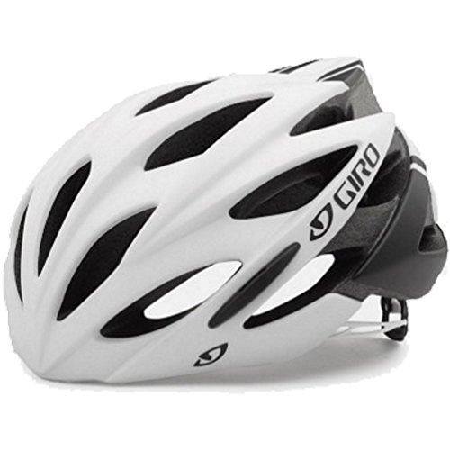 Giro Savant MIPS Helmet, White/Black, Medium (55-59 cm) (Giros Savant)