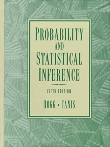 Probability And Statistical Inference 9th Edition Solutions Odd
