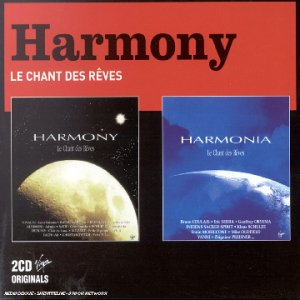 harmonia le chant des reves
