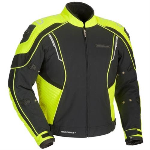 Fieldsheer Shadow Jacket Black/Hi-Viz XXL XXL 6053011308
