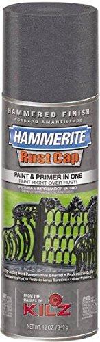 Hammerite Aerosol (Hammerite Metal Spray Hammered Finish Spray Paint)