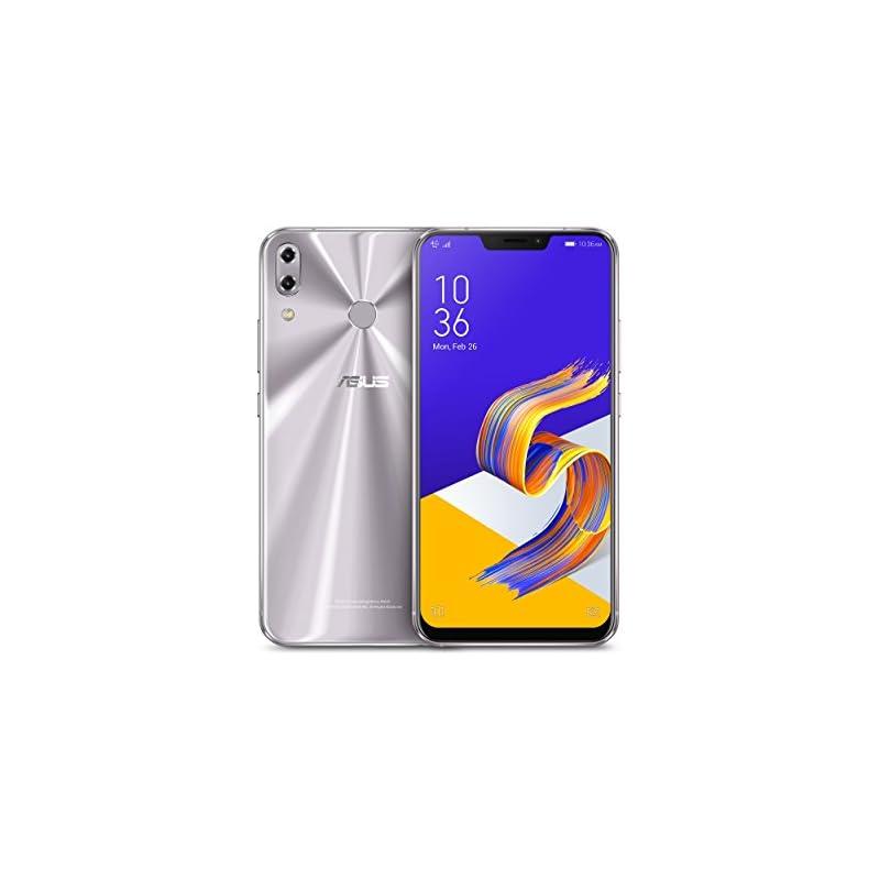 ASUS ZenFone 5Z (ZS620KL-S845-6G64G) - 6