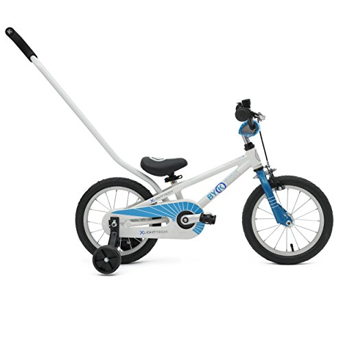 ByK E-250 Kid's Bike, 14 inch wheels, 6.5 inch frame, for Boys or Girls, four colors available