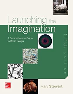 loose leaf for launching the imagination