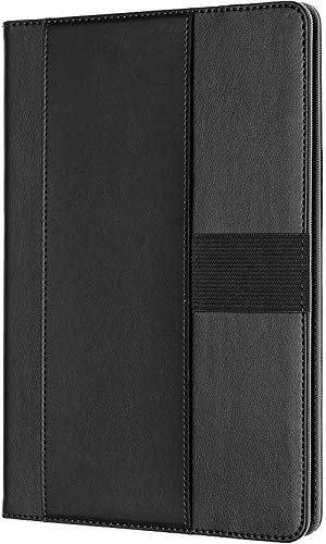 Moleskine Classic iPad Mini 4 Binder Case, Black