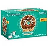 The Original Donut Shop Decaf, Keurig K-Cups, 12 Count (Pack of 6)