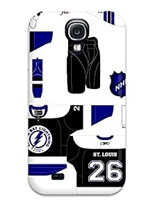 Maria Julia Pineiro's Shop tampa bay lightning (2) NHL Sports & Colleges fashionable Samsung Galaxy S4 cases 2307344K237602016