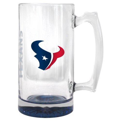 NFL Houston Texans Elite Tankard, 25-ounce