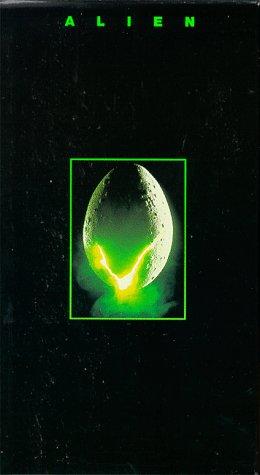 Alien [VHS]
