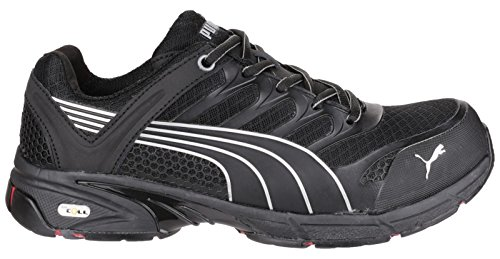 Puma Fuse Motion Black Low Safety Boot (EUR 46 US 12) by -puma (Image #1)