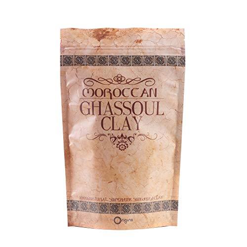 (Ghassoul (Rhassoul) Clay - 500g)