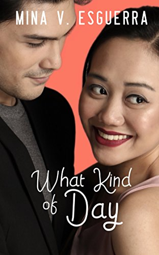 What Kind of Day by Mina V. Esguerra