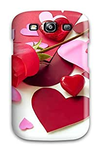 New Arrival Case Cover With ABbMlUi12775ChJVo Design For Galaxy S3- Love Spells by supermalls