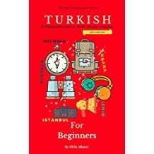 Turkish for Beginners: A Comprehensive Self-Study Course