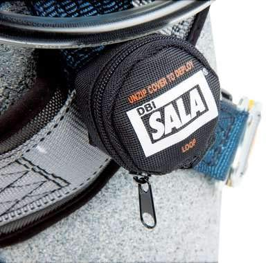 DBI SALA 9501403 Nylon Safety Suspension Trauma Straps (5 Pack) by DBI-Sala (Image #2)