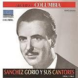 Sanchez Gorio Y Sus Cantores