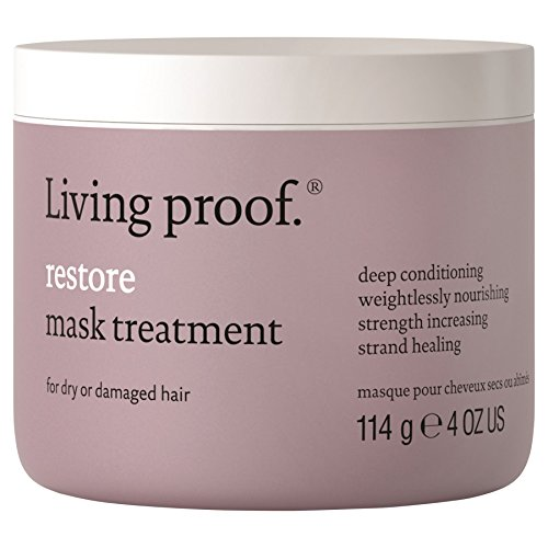 Living Proof Restore Mask Treatment 114g (PACK OF 2)
