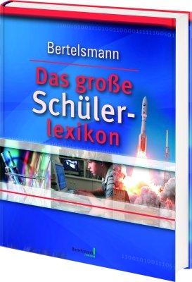 Bertelsmann Das große Schülerlexikon