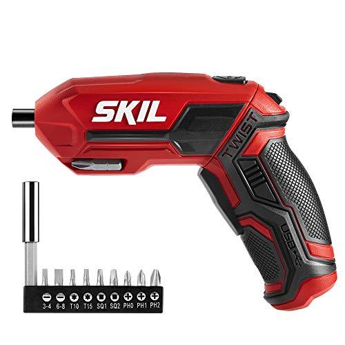 power grip screwdriver