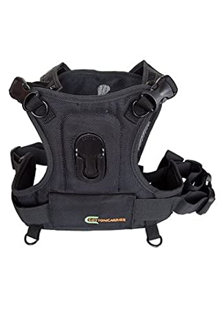 Amazon.com: Cotton Carrier 122 CPF-5940 Camera Vest System Pro-Pac