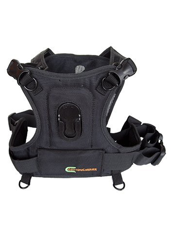 Cotton Carrier 122 CPF-5940 Camera Vest System Pro-Pac by Cotton Carrier