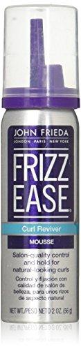 Jf Frizz Curl Buster Tria Size 2z Jf Frizz Curl Buster Trial Sz 2z