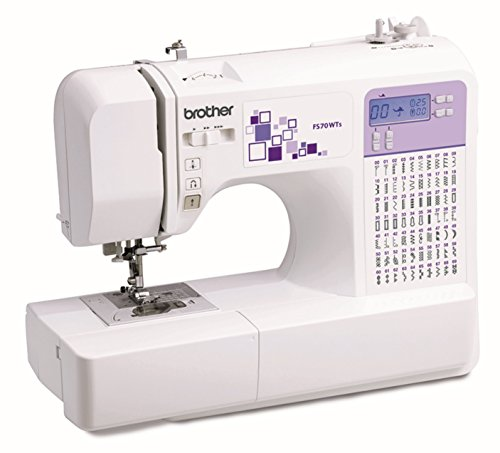 Brother FS70WTS Sewing and Quilting Machine
