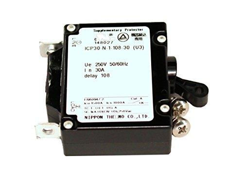 Makita 32B-43203-01 30 Amp Circuit Breaker Review