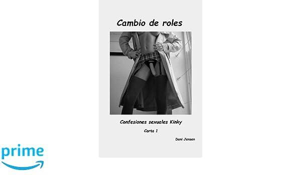 Cambio de roles (Spanish Edition): Dani Jensen ...