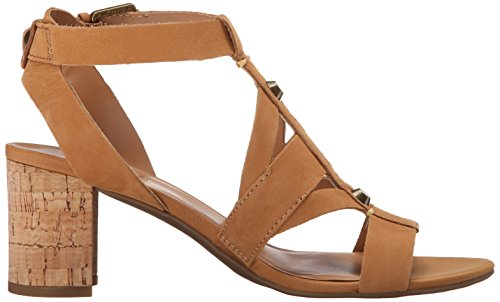 Franco Sarto Femme Paloma Robe Sandale Biscuit