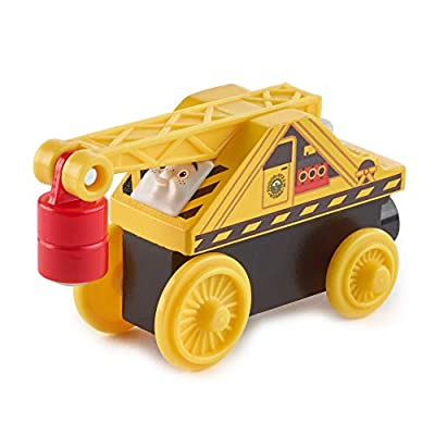 Thomas & Friends Fisher-Price Wood, Kevin: Toys & Games