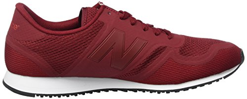New Balance Herren U420dv1 Low-Top Rot (Red)